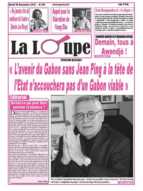 La Loupe 06/11/2018