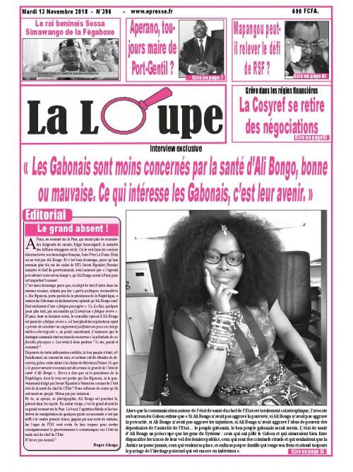 La Loupe 13/11/2018