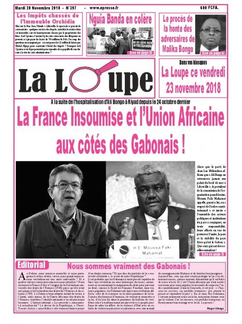 La Loupe 20/11/2018