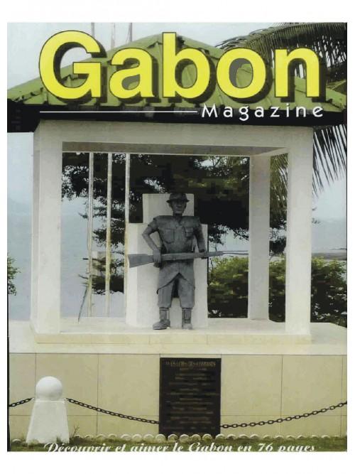 Gabon Magazine 01/10/2014