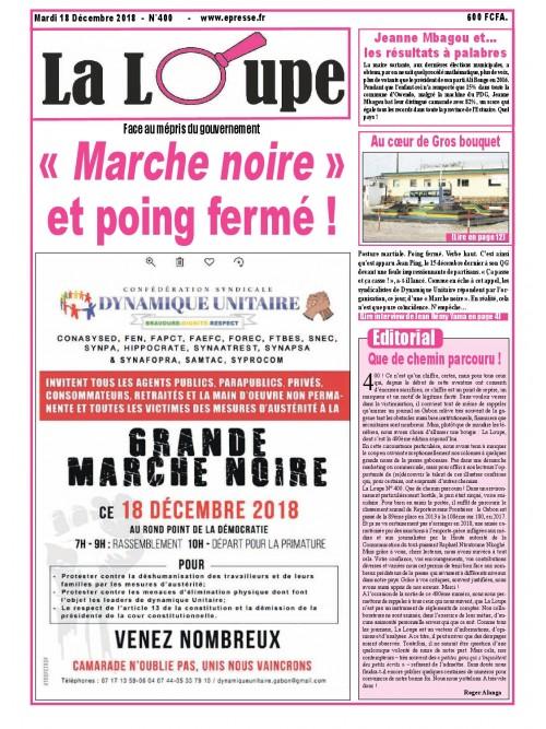 La Loupe 18/12/2018