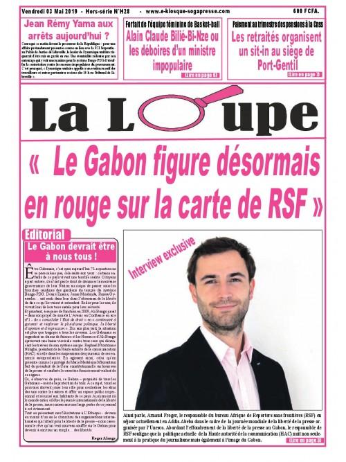 La Loupe 03/05/2019