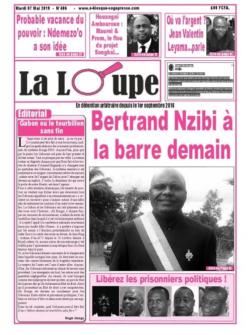La Loupe 07/05/2019