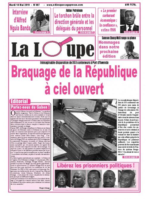 La Loupe 14/05/2019