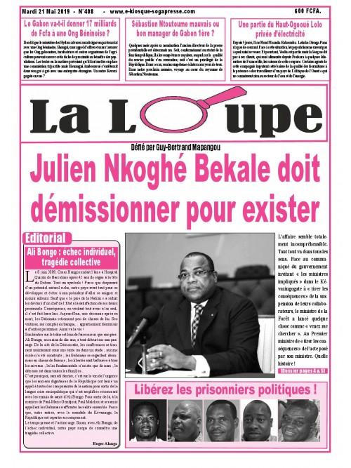 La Loupe 21/05/2019