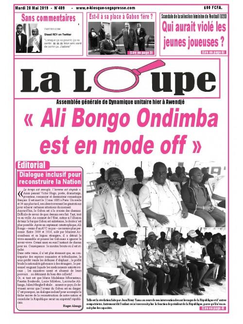 La Loupe 28/05/2019