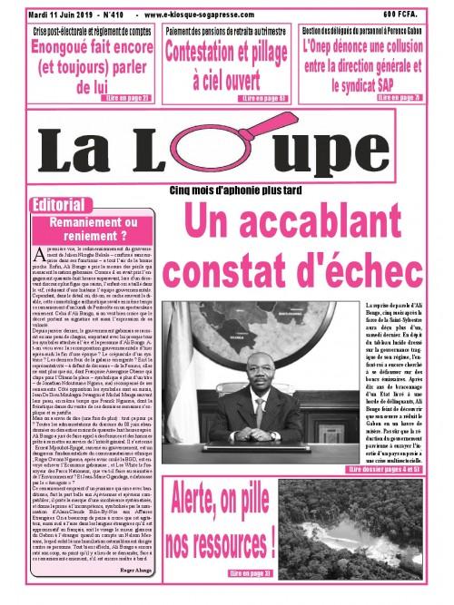 La Loupe 11/06/2019