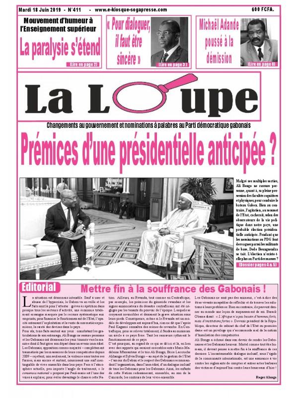 La Loupe 18/06/2019