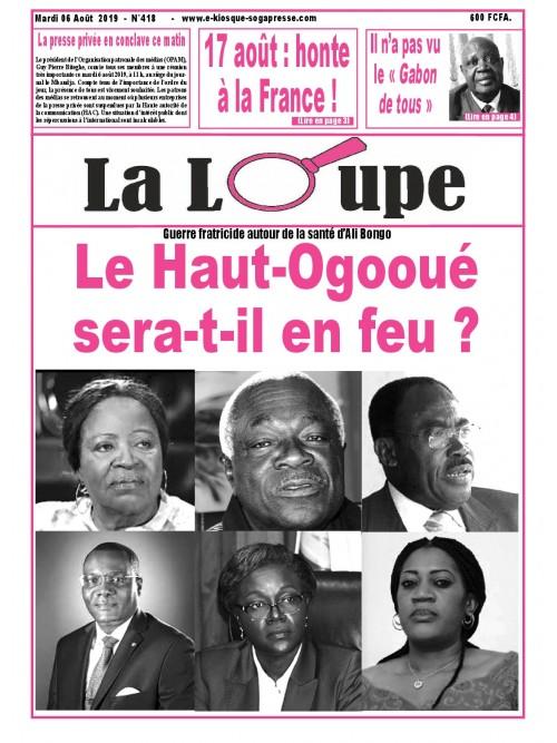La Loupe 06/08/2019
