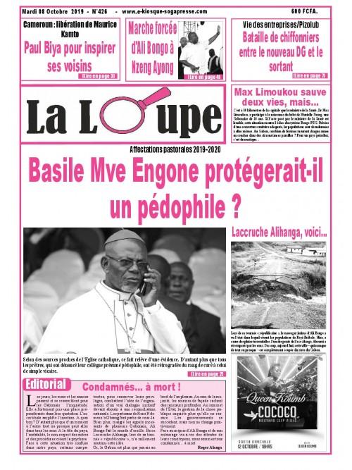 La Loupe 08/10/2019