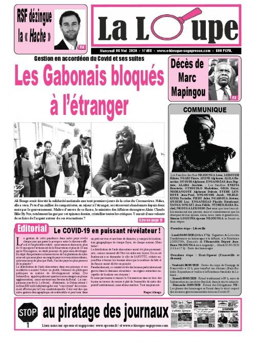 La Loupe 06/05/2020