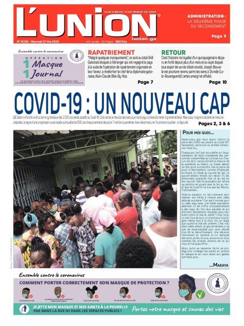 L'Union 27/05/2020