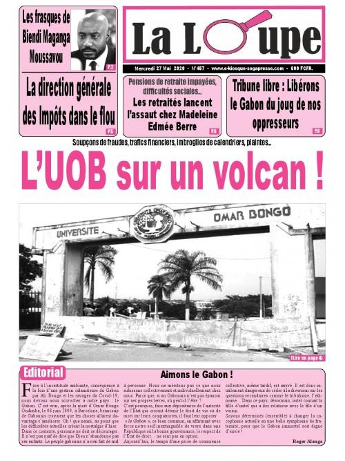La Loupe 27/05/2020