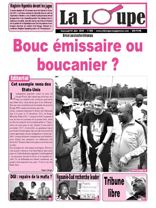 La Loupe 03/06/2020