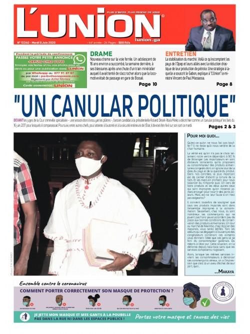 L'Union 09/06/2020