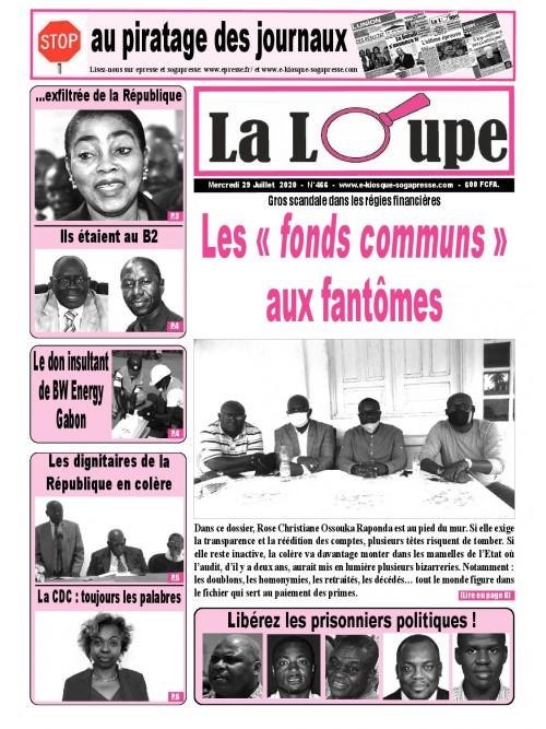 La Loupe 29/07/2020