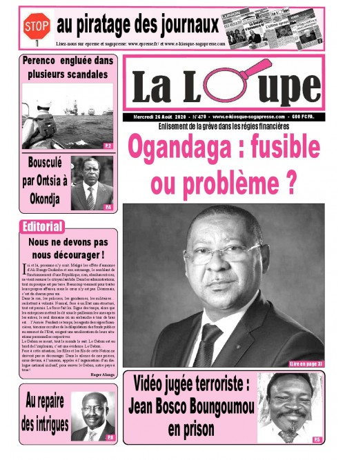 La Loupe 26/08/2020