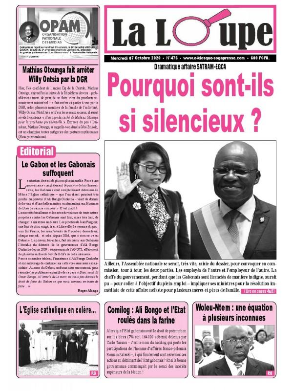 La Loupe 07/10/2020