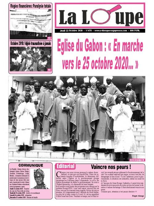 La Loupe 22/10/2020