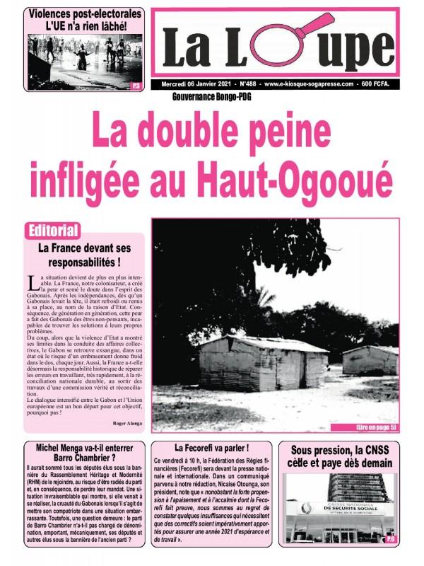 La Loupe 06/01/2021