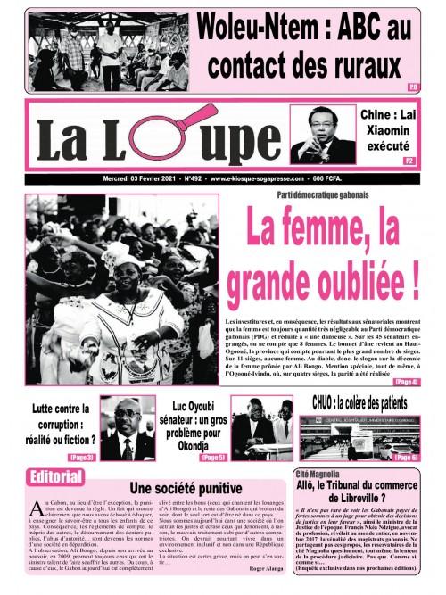 La Loupe 03/02/2021