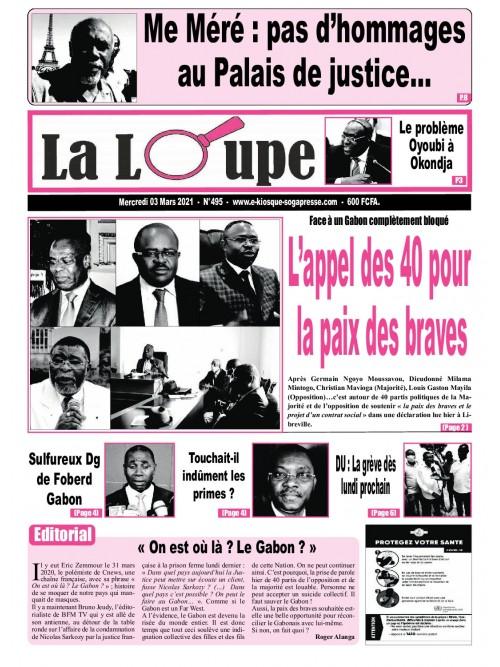La Loupe 03/03/2021