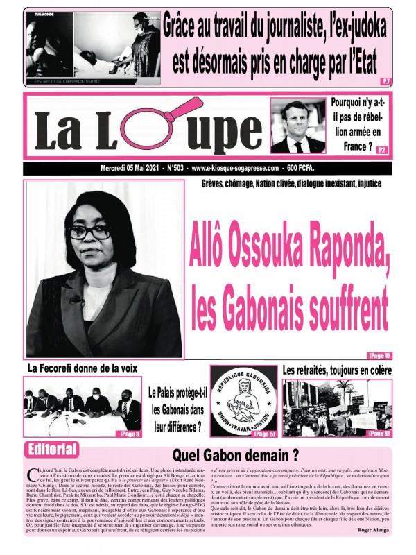 La Loupe 05/05/2021