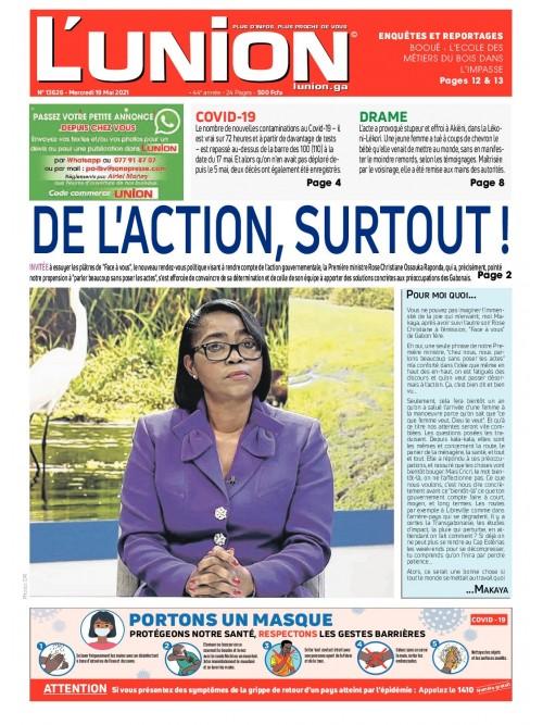 L'Union 19/05/2021