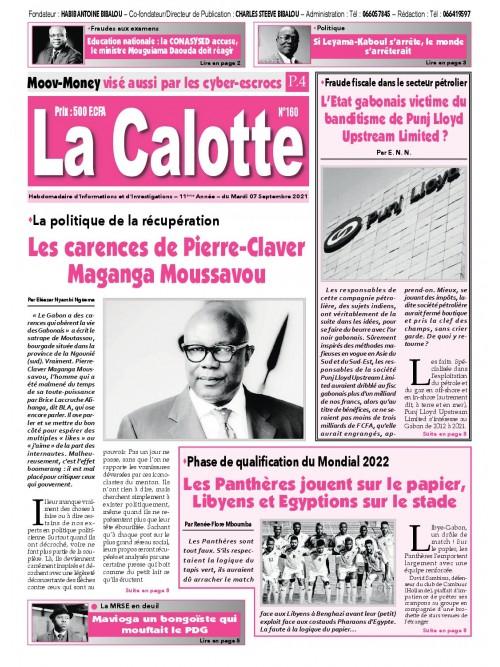 La Calotte 07/09/2021