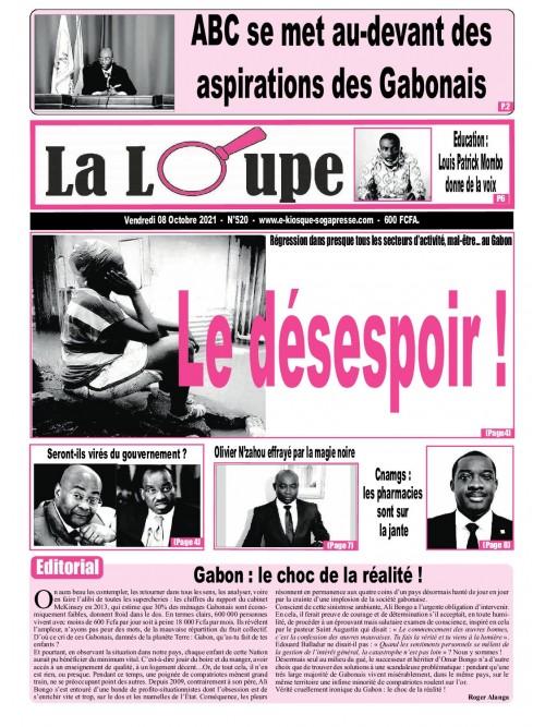 La Loupe 08/10/2021
