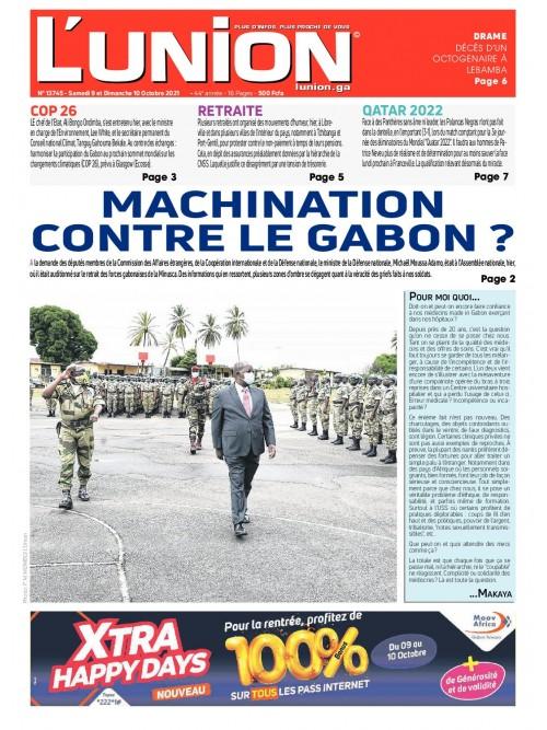 L'Union 09/10/2021