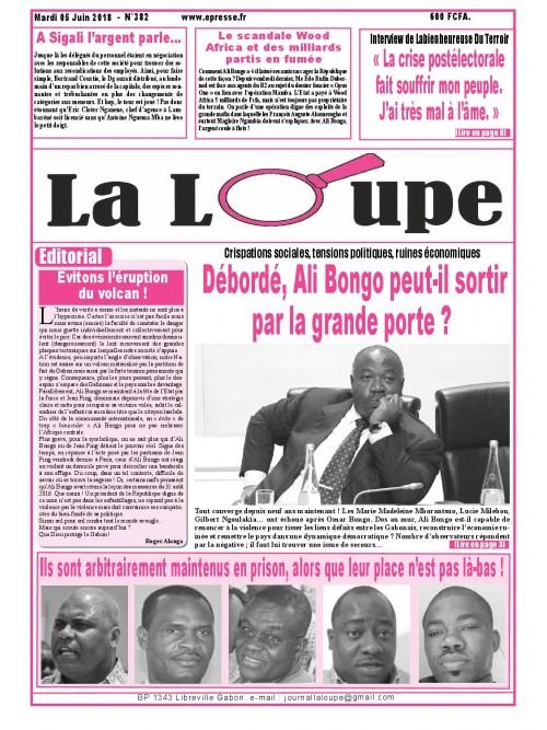 La Loupe 05/06/2018