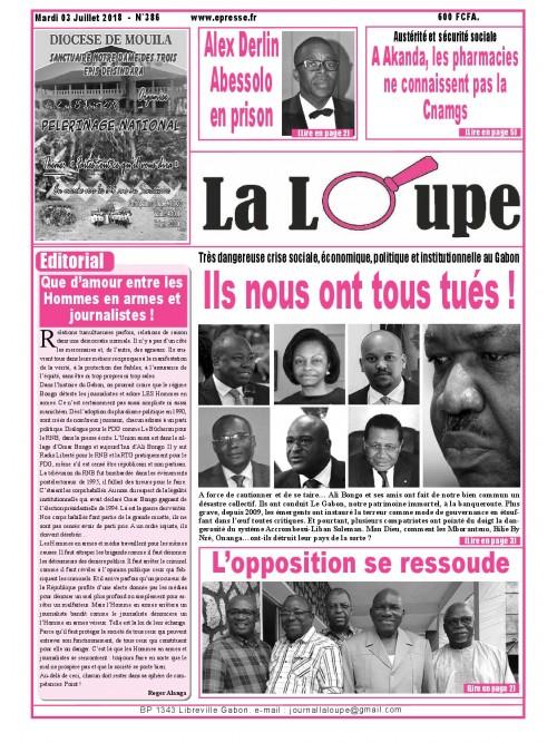 La Loupe 03/07/2018